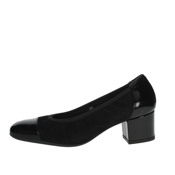 Cinzia Soft Shoes Heels' Black IQ114CS