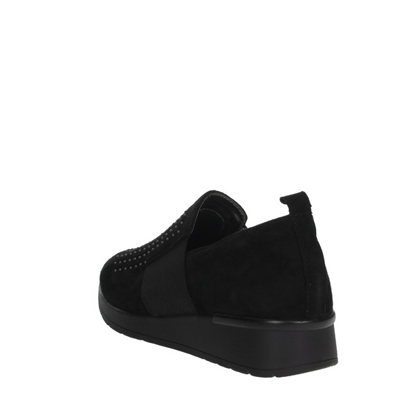 Cinzia Soft Shoes Sneakers Black IV10834-WS