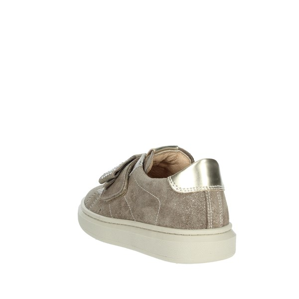Nero Giardini Shoes Sneakers Brown Taupe A921214F