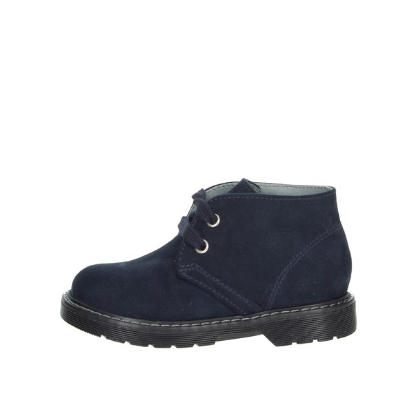 Nero Giardini Shoes Comfort Shoes  Blue A923740M