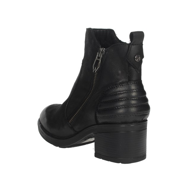 Wrangler Shoes Ankle Boots Black WL92551A