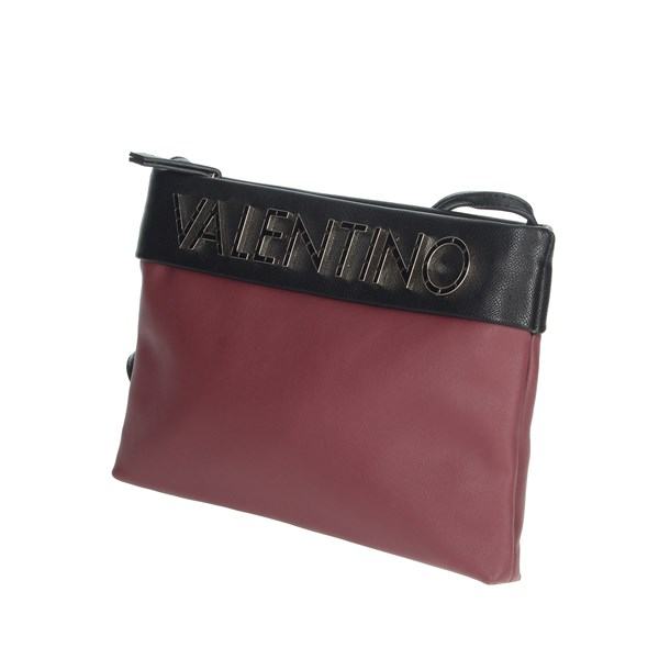 Valentino Bags Accessories Bags Wine-colored VBS3JX04