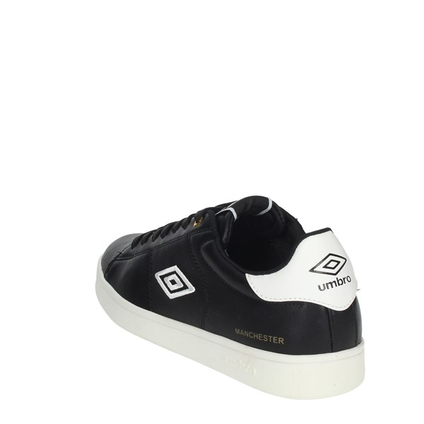 Umbro Shoes Sneakers Black RFP38074S