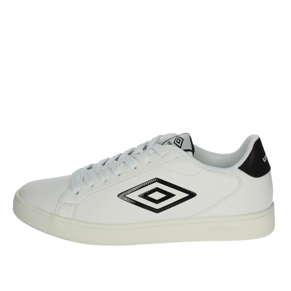 Umbro Shoes Sneakers White/Black RFP38070S
