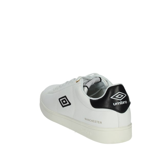Umbro Shoes Sneakers White/Black RFP38074S