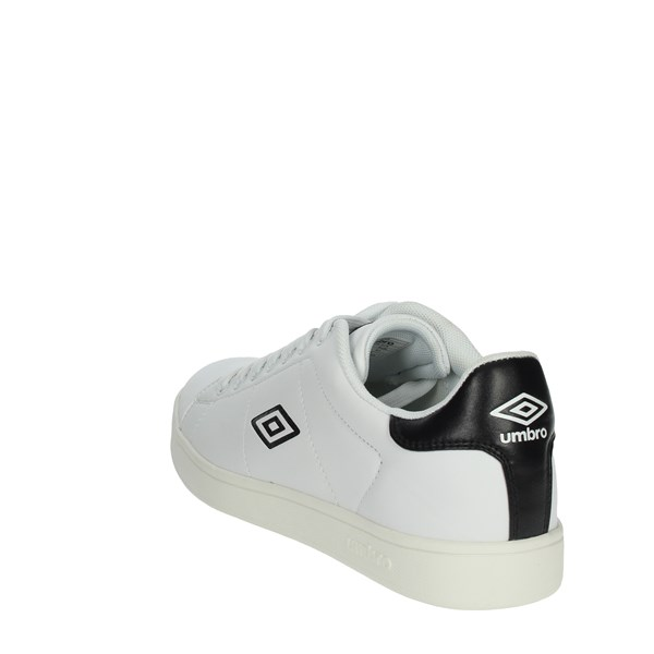 Umbro Shoes Sneakers White/Black RFP38071S