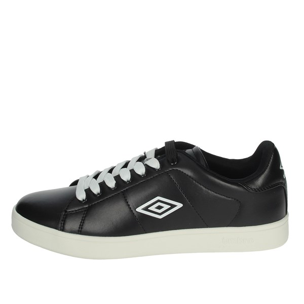 Umbro Shoes Sneakers Black/White RFP38071S