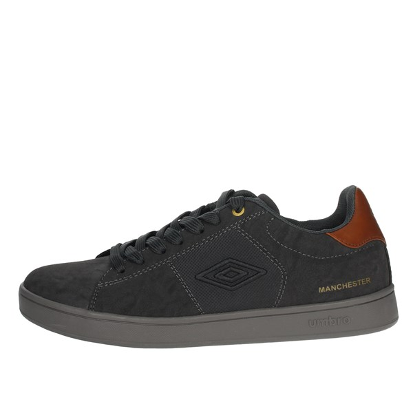 Umbro Shoes Sneakers Grey RFP38075S