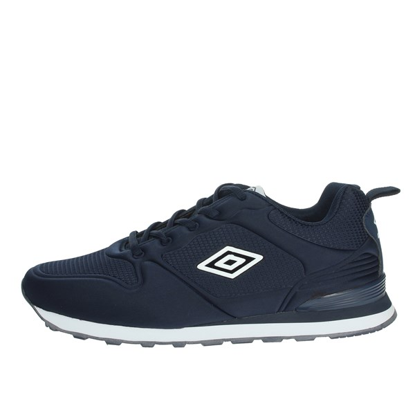Umbro Shoes Sneakers Blue RFP38079S