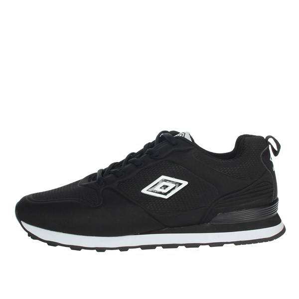 Umbro Shoes Sneakers Black RFP38079S