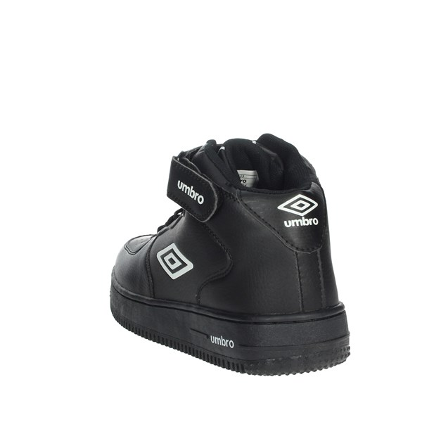 Umbro Shoes Sneakers Black RFP38078S