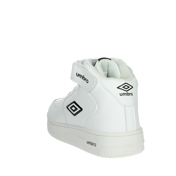 Umbro Shoes Sneakers White RFP38078S