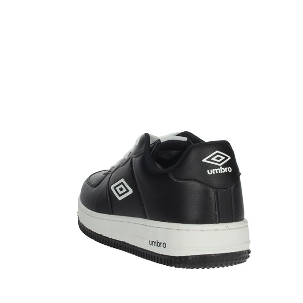 Umbro Shoes Sneakers Black/White RFP38077S