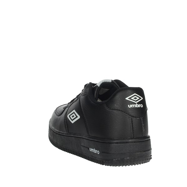 Umbro Shoes Sneakers Black RFP38077S