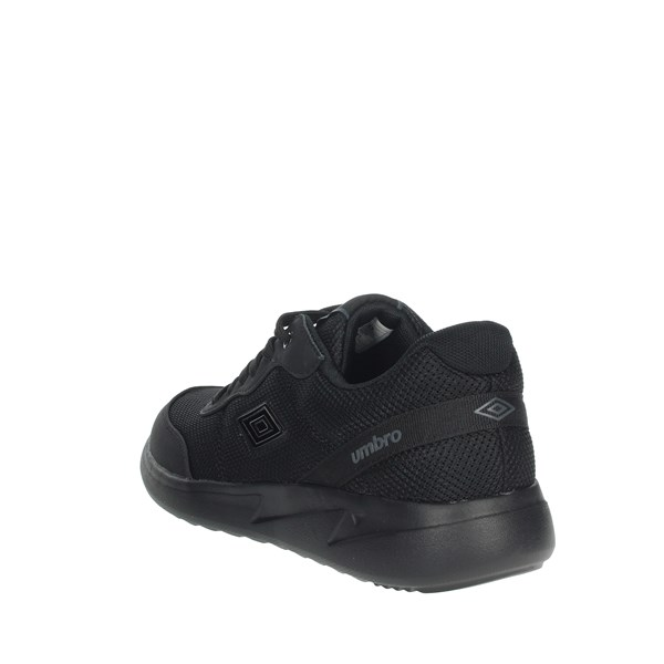 Umbro Shoes Sneakers Black RFP38064S