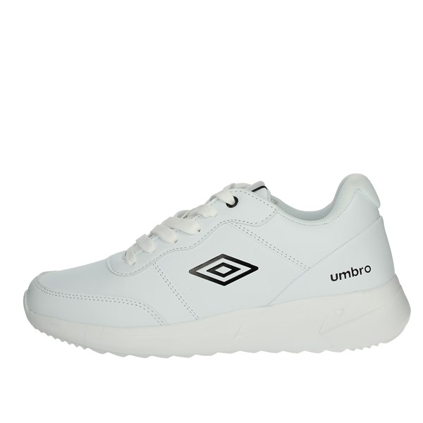 Umbro Shoes Sneakers White RFR38066S