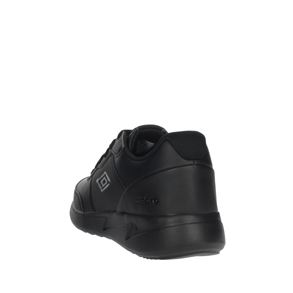Umbro Shoes Sneakers Black RFR38066S