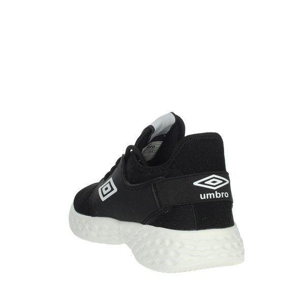 Umbro Shoes Sneakers Black RFR38088S