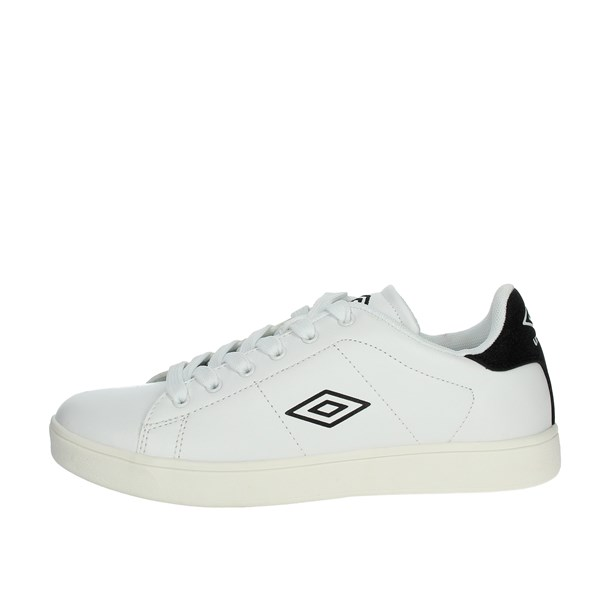 Umbro Shoes Sneakers White/Black RFP37026S