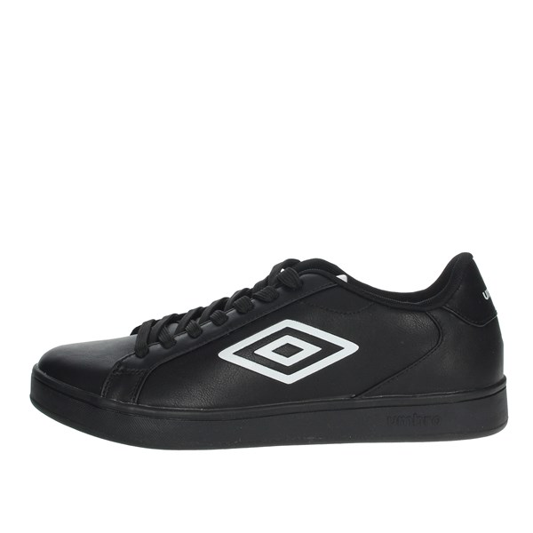 Umbro Shoes Sneakers Black RFP38070S