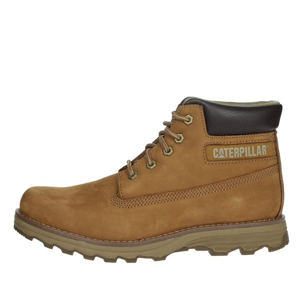 Caterpillar Shoes Boots Brown P717819
