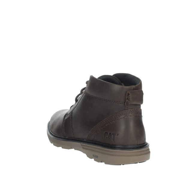 Caterpillar Shoes Comfort Shoes  Brown P723537