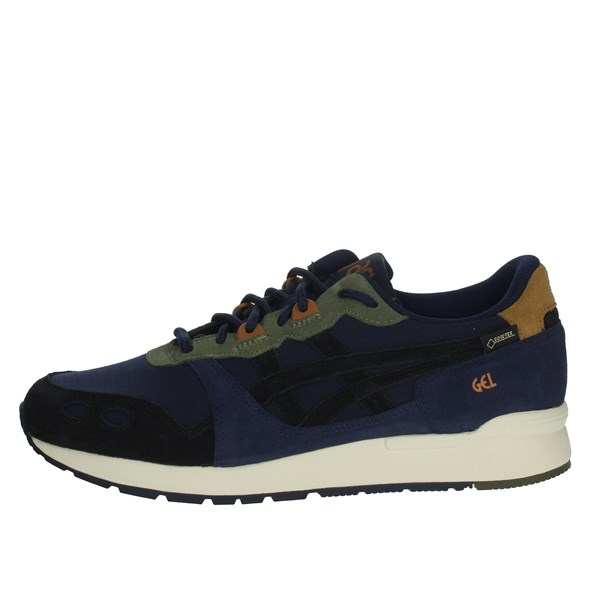 Asics Shoes Sneakers Blue 1193A038