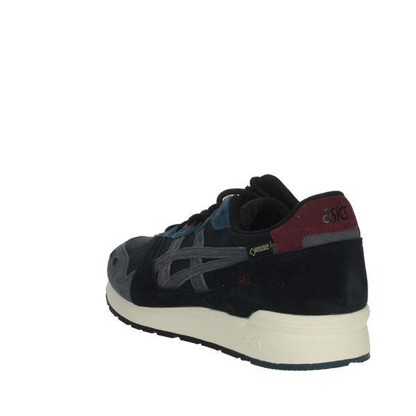 Asics Shoes Sneakers Black/Grey 1193A038