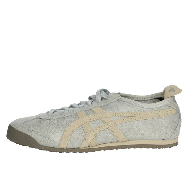 Onitsuka Tiger Shoes Sneakers Grey 1183A032