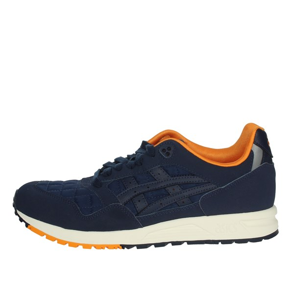 Asics Shoes Sneakers Blue 1191A187