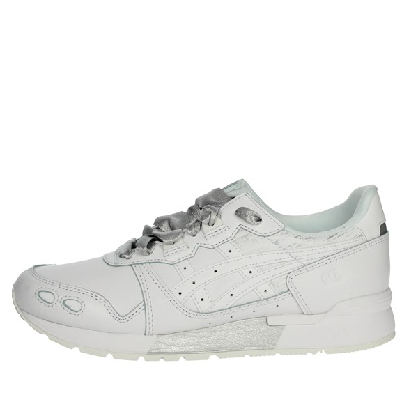 Asics Shoes Sneakers White 1192A034