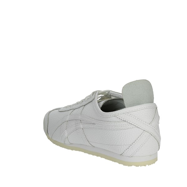 Onitsuka Tiger Shoes Sneakers White 1183A477