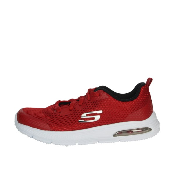 Skechers Shoes Sneakers Red 98100L