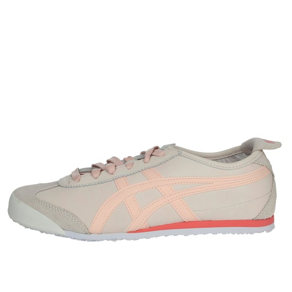 Onitsuka Tiger Shoes Sneakers Rose 1183A359