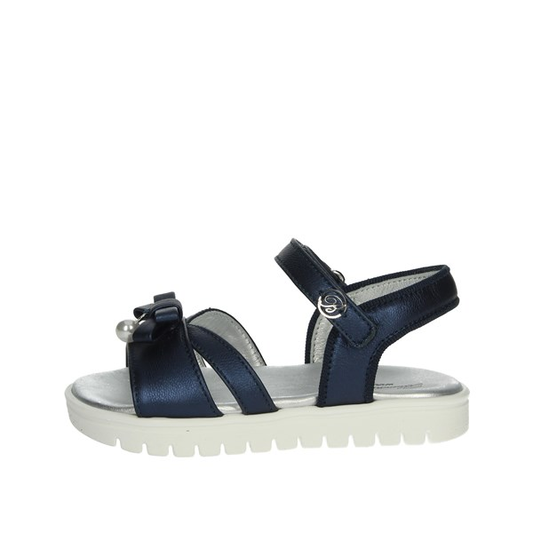 Blumarine  Shoes Sandals Blue A0841