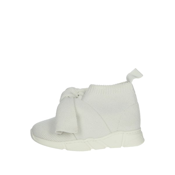 Florens Shoes Sneakers White E6634