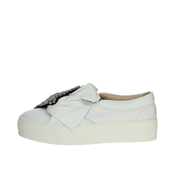 Florens Shoes Sneakers White Z1458