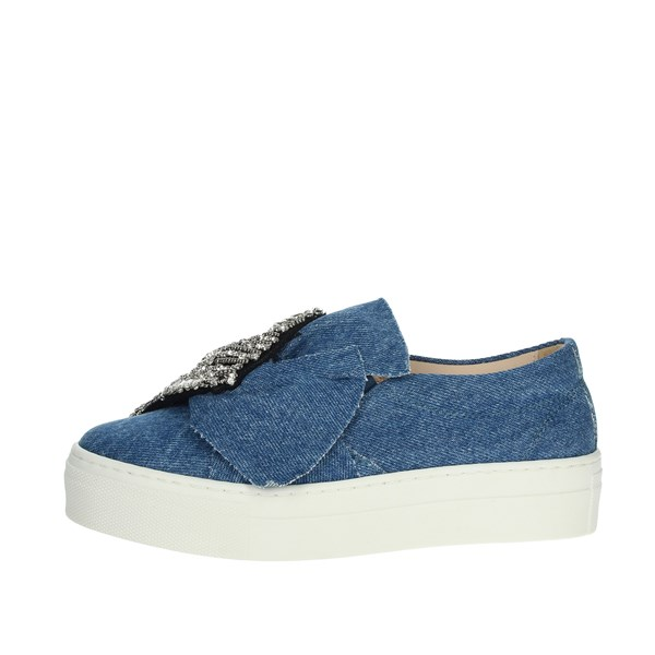 Florens Shoes Sneakers Jeans Z1458