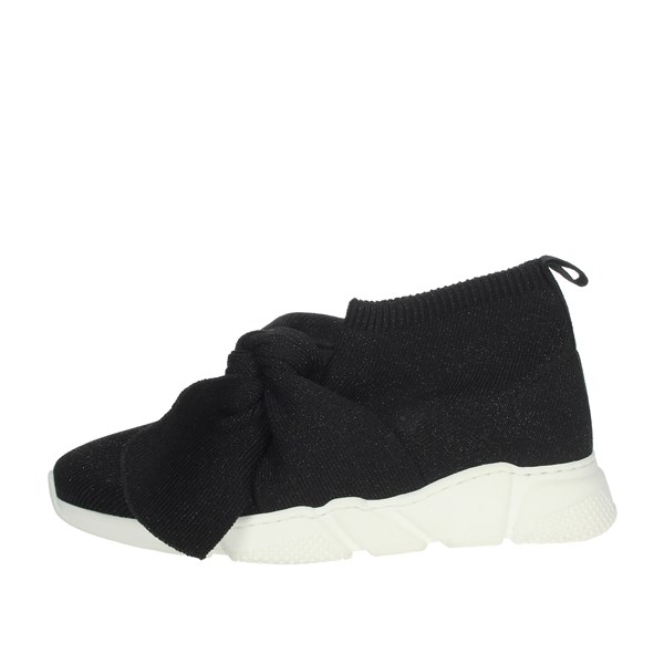 Florens Shoes Sneakers Black F7563