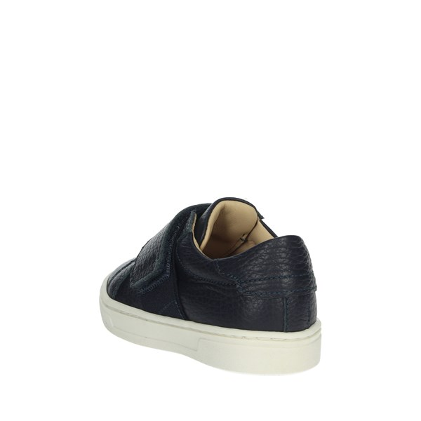 Florens Shoes Sneakers Blue U4551