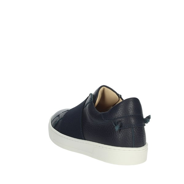 Florens Shoes Sneakers Blue V5552