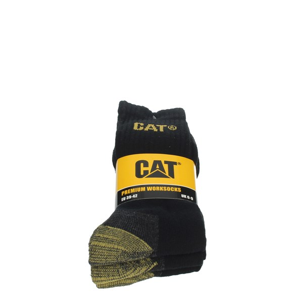 Caterpillar Accessories Socks Black CATU0071P