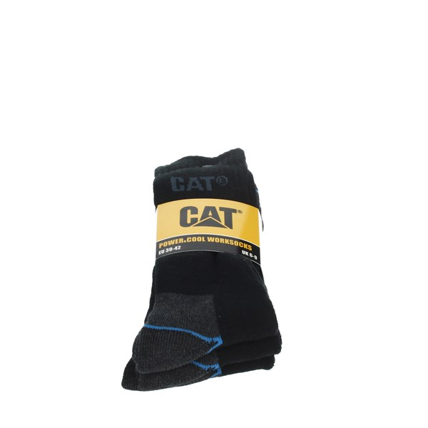 Caterpillar Accessories Socks Black CATU0073P
