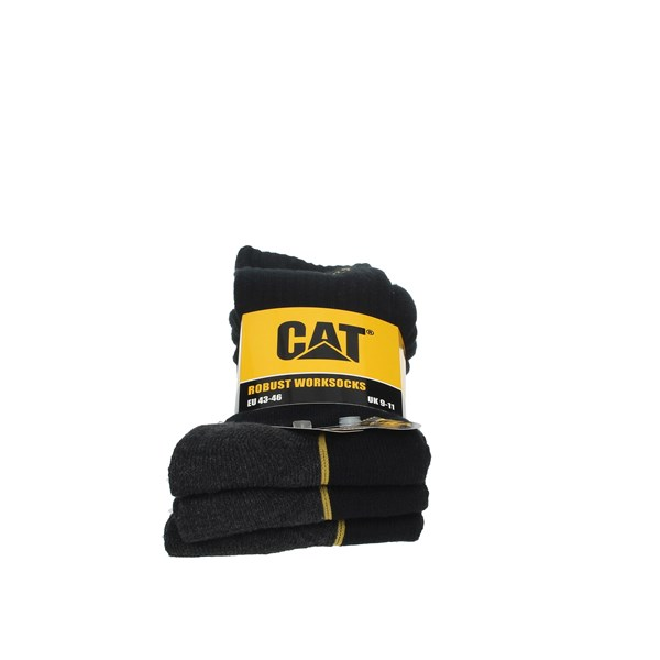 Caterpillar Accessories Socks Black CATU0077