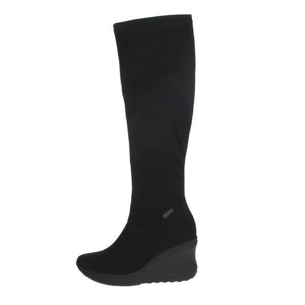 Agile By Rucoline  Shoes Boots Black 190