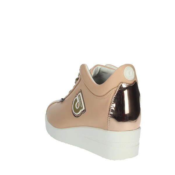 Agile By Rucoline  Shoes Sneakers Light dusty pink 226