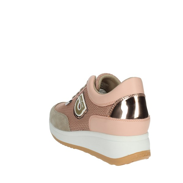 Agile By Rucoline  Shoes Sneakers Light dusty pink 1304