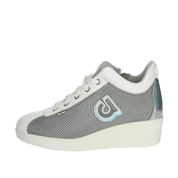 Agile By Rucoline  Shoes Sneakers White 226