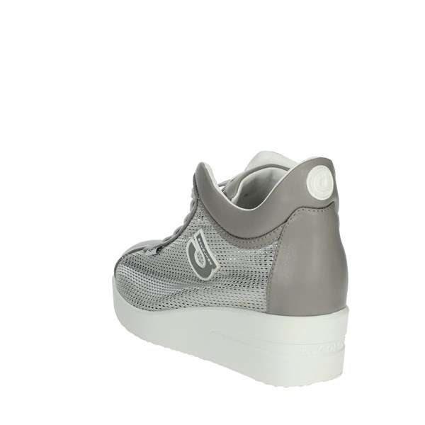 Agile By Rucoline  Shoes Sneakers Grey 226