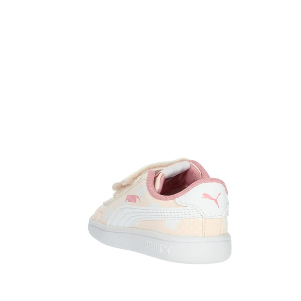Puma Shoes Sneakers Rose 371194